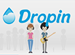 Video infographica - Dropin